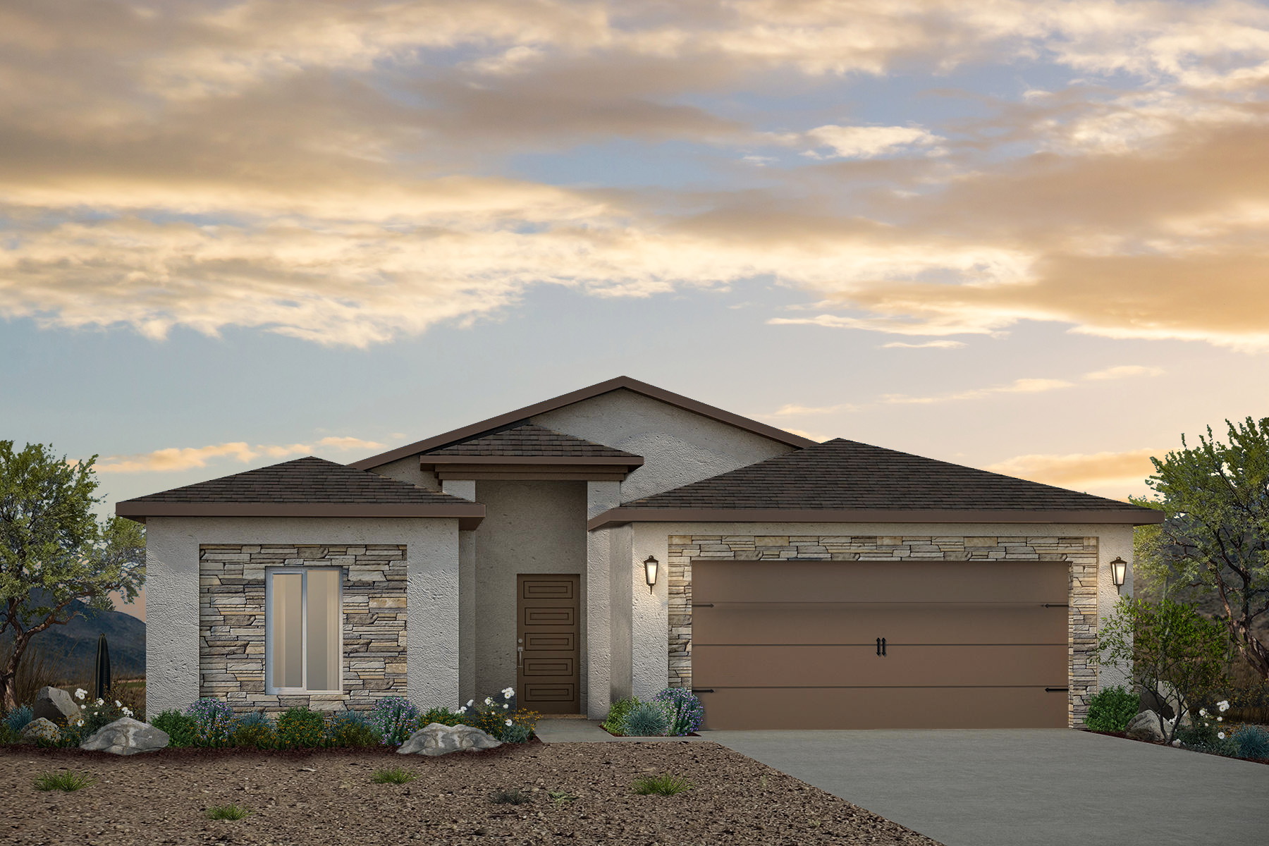 New Homes That Inspire Your Best Living