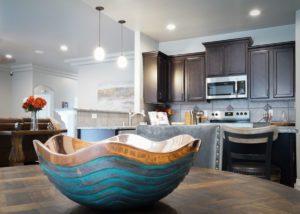 KT-Homes-Black-Cabinets-Granite-Countertops